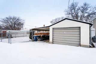 Photo 19: 356 Royal Avenue in Winnipeg: West Kildonan House for sale (4D)  : MLS®# 1932719