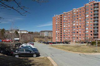 Photo 26: 1214 45 Vimy Avenue in Halifax: 5-Fairmount, Clayton Park, Rockingham Residential for sale (Halifax-Dartmouth)  : MLS®# 202007079