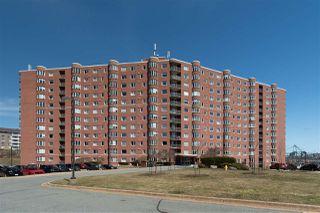 Photo 23: 1214 45 Vimy Avenue in Halifax: 5-Fairmount, Clayton Park, Rockingham Residential for sale (Halifax-Dartmouth)  : MLS®# 202007079
