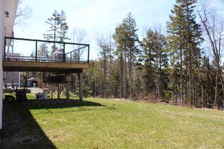 Photo 22: 660 Rhodora Drive in Middle Sackville: 26-Beaverbank, Upper Sackville Residential for sale (Halifax-Dartmouth)  : MLS®# 202007684