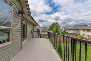 "Photo 29: 27723 LANTERN Avenue in Abbotsford: Aberdeen House for sale in ""West Abby Station"" : MLS®# R2462158"