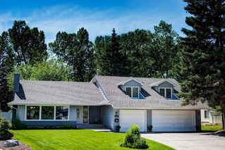 Main Photo: 10907 WILLOWFERN Drive SE in Calgary: Willow Park Detached for sale : MLS®# C4304944