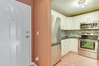 "Photo 2: 212 2960 PRINCESS Crescent in Coquitlam: Canyon Springs Condo for sale in ""THE JEFFERSON"" : MLS®# R2475309"