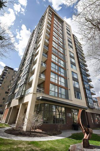 Photo 38: 904 10046 117 Street in Edmonton: Zone 12 Condo for sale : MLS®# E4208739