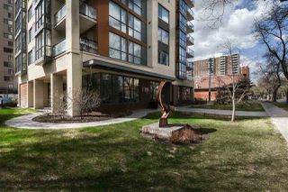 Photo 44: 904 10046 117 Street in Edmonton: Zone 12 Condo for sale : MLS®# E4208739