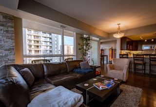 Photo 5: 904 10046 117 Street in Edmonton: Zone 12 Condo for sale : MLS®# E4208739