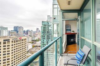 Photo 12: 3209 1239 W GEORGIA Street in Vancouver: Coal Harbour Condo for sale (Vancouver West)  : MLS®# R2495132
