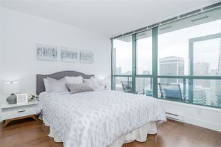 Photo 8: 3209 1239 W GEORGIA Street in Vancouver: Coal Harbour Condo for sale (Vancouver West)  : MLS®# R2495132