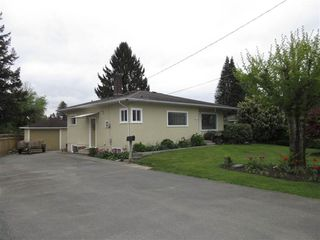 "Photo 1: 46714 YALE Road in Chilliwack: Chilliwack E Young-Yale House for sale in ""Mountainview East"" : MLS®# R2495586"