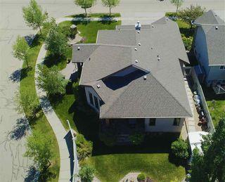 Photo 39: 56 Lauralcrest Place: St. Albert House for sale : MLS®# E4214530