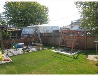Photo 2: 2846 TRINITY Street in Vancouver: Hastings East House for sale (Vancouver East)  : MLS®# V785081