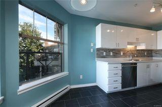 Photo 8: 403 935 Johnson St in : Vi Downtown Condo for sale (Victoria)  : MLS®# 856534
