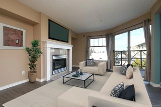 Photo 3: 403 935 Johnson St in : Vi Downtown Condo for sale (Victoria)  : MLS®# 856534