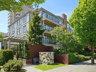 Photo 26: 403 935 Johnson St in : Vi Downtown Condo for sale (Victoria)  : MLS®# 856534
