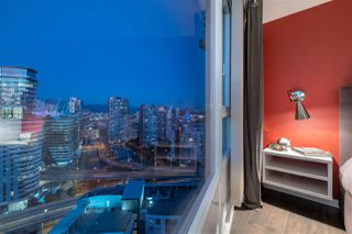 "Photo 15: 2601 1033 MARINASIDE Crescent in Vancouver: Yaletown Condo for sale in ""QUAYWEST"" (Vancouver West)  : MLS®# R2505008"