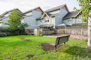 """Photo 33: 15 22977 116 Avenue in Maple Ridge: East Central Townhouse for sale in """"Duet"""" : MLS®# R2509222"""