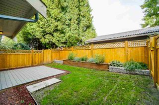 """Photo 28: 15 22977 116 Avenue in Maple Ridge: East Central Townhouse for sale in """"Duet"""" : MLS®# R2509222"""