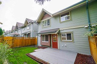 """Photo 26: 15 22977 116 Avenue in Maple Ridge: East Central Townhouse for sale in """"Duet"""" : MLS®# R2509222"""