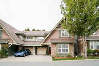 """Photo 1: 15 22977 116 Avenue in Maple Ridge: East Central Townhouse for sale in """"Duet"""" : MLS®# R2509222"""