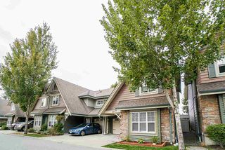 """Photo 34: 15 22977 116 Avenue in Maple Ridge: East Central Townhouse for sale in """"Duet"""" : MLS®# R2509222"""
