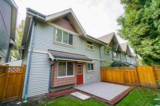 """Photo 27: 15 22977 116 Avenue in Maple Ridge: East Central Townhouse for sale in """"Duet"""" : MLS®# R2509222"""