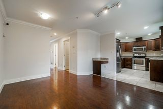 """Photo 6: 15 22977 116 Avenue in Maple Ridge: East Central Townhouse for sale in """"Duet"""" : MLS®# R2509222"""