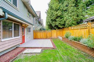 """Photo 31: 15 22977 116 Avenue in Maple Ridge: East Central Townhouse for sale in """"Duet"""" : MLS®# R2509222"""
