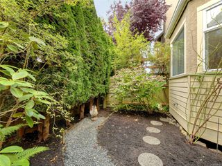 Photo 3: 1051 Richardson St in : Vi Fairfield West Row/Townhouse for sale (Victoria)  : MLS®# 858496