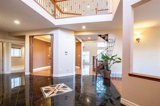 Photo 3: 304 SUMMERSIDE Cove in Edmonton: Zone 53 House for sale : MLS®# E4219128