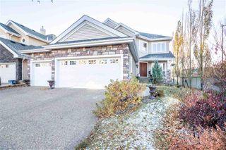 Photo 39: 304 SUMMERSIDE Cove in Edmonton: Zone 53 House for sale : MLS®# E4219128