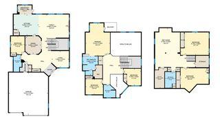 Photo 38: 304 SUMMERSIDE Cove in Edmonton: Zone 53 House for sale : MLS®# E4219128