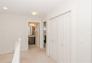 "Photo 29: 1 1211 EWEN Avenue in New Westminster: Queensborough Townhouse for sale in ""Alexander Walk"" : MLS®# R2519842"