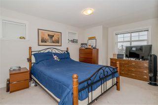 "Photo 19: 1 1211 EWEN Avenue in New Westminster: Queensborough Townhouse for sale in ""Alexander Walk"" : MLS®# R2519842"