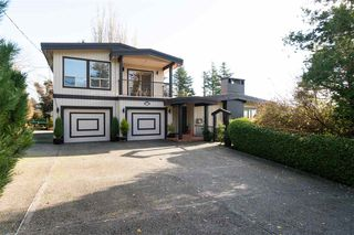 """Photo 1: 1900 EVERETT Road in Abbotsford: Abbotsford East House for sale in """"Everett Estates"""" : MLS®# R2521565"""