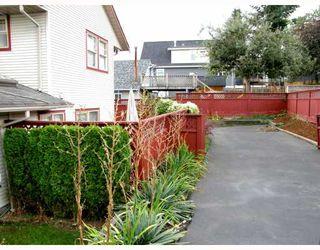 Photo 3: 212 MARMONT Street in Coquitlam: Maillardville 1/2 Duplex for sale : MLS®# V786525
