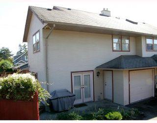 Photo 2: 212 MARMONT Street in Coquitlam: Maillardville 1/2 Duplex for sale : MLS®# V786525