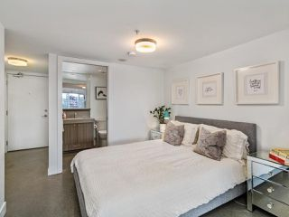 "Photo 12: 605 231 E PENDER Street in Vancouver: Strathcona Condo for sale in ""FRAMEWORK"" (Vancouver East)  : MLS®# R2525315"