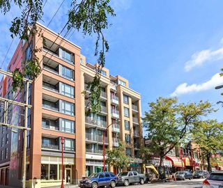 "Photo 14: 605 231 E PENDER Street in Vancouver: Strathcona Condo for sale in ""FRAMEWORK"" (Vancouver East)  : MLS®# R2525315"