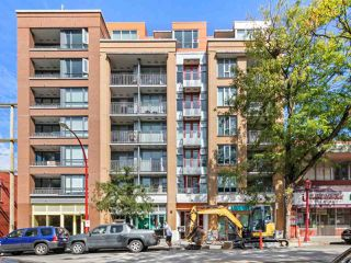 "Photo 15: 605 231 E PENDER Street in Vancouver: Strathcona Condo for sale in ""FRAMEWORK"" (Vancouver East)  : MLS®# R2525315"