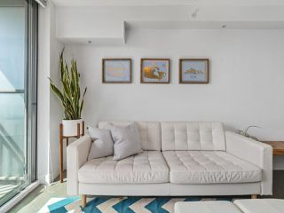 "Photo 4: 605 231 E PENDER Street in Vancouver: Strathcona Condo for sale in ""FRAMEWORK"" (Vancouver East)  : MLS®# R2525315"