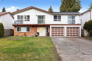 """Main Photo: 14519 89A Avenue in Surrey: Bear Creek Green Timbers House for sale in """"GREEN TIMBERS"""" : MLS®# R2531460"""