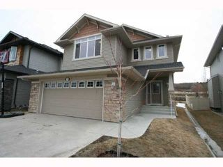 Photo 1: 108 CRESTMONT Drive SW in CALGARY: Crestmont Residential Detached Single Family for sale (Calgary)  : MLS®# C3416716