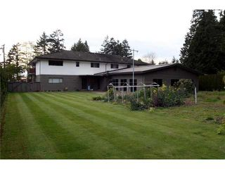 """Photo 10: 474 ENGLISH BLUFF Road in Tsawwassen: Pebble Hill House for sale in """"ENGLISH BLUFF"""" : MLS®# V822181"""