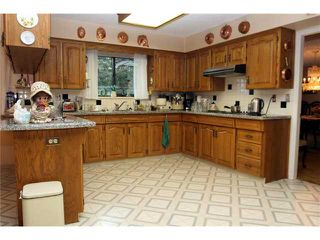 """Photo 4: 474 ENGLISH BLUFF Road in Tsawwassen: Pebble Hill House for sale in """"ENGLISH BLUFF"""" : MLS®# V822181"""