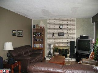 Photo 3: 32164 MOUAT Drive in Abbotsford: Abbotsford West House for sale : MLS®# F1010542