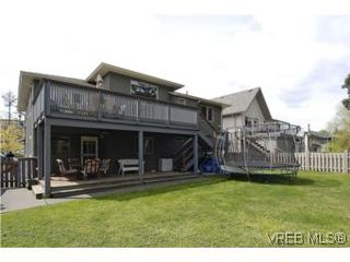 Photo 19: 2363 Selwyn Rd in VICTORIA: La Thetis Heights Single Family Detached for sale (Langford)  : MLS®# 537894