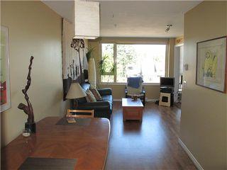 """Photo 2: 403 1688 E 4TH Avenue in Vancouver: Grandview VE Condo for sale in """"LA CASA"""" (Vancouver East)  : MLS®# V840824"""