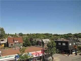 """Photo 5: 403 1688 E 4TH Avenue in Vancouver: Grandview VE Condo for sale in """"LA CASA"""" (Vancouver East)  : MLS®# V840824"""