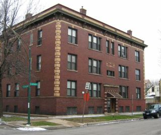 Main Photo: 4036 HOYNE Avenue Unit 2N in CHICAGO: North Center Rentals for rent ()  : MLS®# 07574583