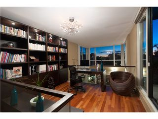 "Photo 8: 407 1450 W 6TH Avenue in Vancouver: Fairview VW Condo for sale in ""VERONA OF PORTICO"" (Vancouver West)  : MLS®# V849681"